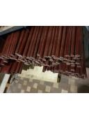Текстолитовый  стержень 120 мм