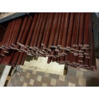 Текстолитовый стержень 90 мм