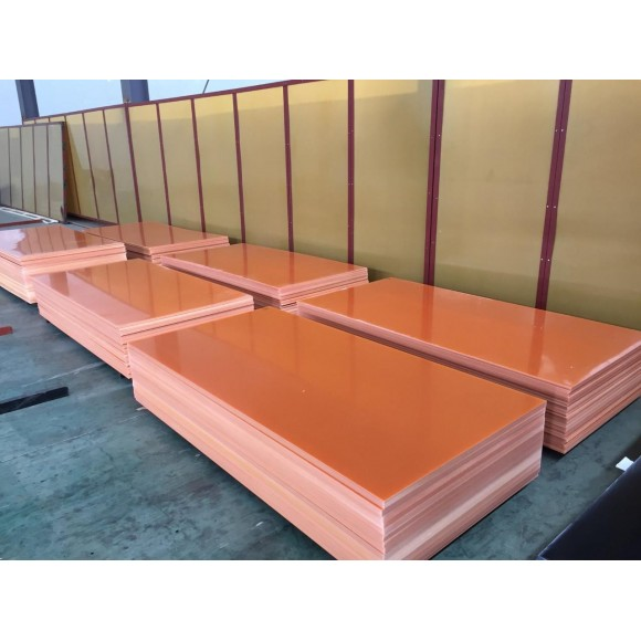 Текстолит листовой 0,5 мм 1 м  х  2 м, ГОСТ 5-78 (порезка)
